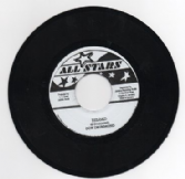 Don Drummond - Reload / Clue J & His Blues Blaster - Little Willie (All Stars<Studio one>) JA 7""
